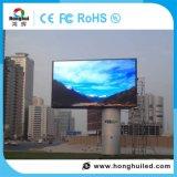 HD P5 P6 P8 P10 풍치 지구를 위한 옥외 임대료 발광 다이오드 표시