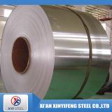 ASTM A240 201 bande de l'acier inoxydable 409 430