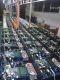 새로운 MPPT 12/24V 자동 승인 80A 태양 책임 관제사