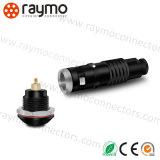 Яйцо серии K Raymo Auto электрические 8 контактный разъем Calbe двухтактным выходным сигналом
