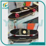 Planche à roulettes en bois de planche à roulettes chinoise d'érable de 7 plis d'usine initiale