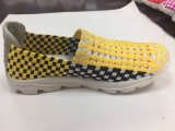 2016 новых ботинок холстины женщин способа