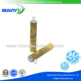Tubo del aluminio del código 761210 del HS para el pegamento de epoxy