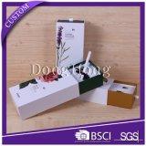 Custom Made High Quality dur Paper Box Emballage cadeau