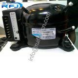 Compressor Bd35f da C.C. Secop de R134A 12-24V com controle
