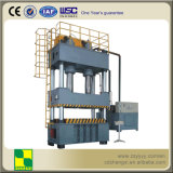 H-Frame de gran tonelaje de autopartes prensa hidráulica Máquina