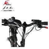 ポータブル20のインチ36V 10ahのリチウム電池の折るE自転車(JSL039S-4)