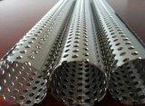 Alta qualità perforata galvanizzata del piatto della lamina di metallo del comitato dell'acciaio inossidabile