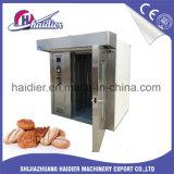 빵집 장비 회전하는 선반 오븐 가스 또는 디젤 엔진 전기 유효한