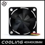 Серверный шкаф вентилятора вентилятор охладителя 4028 / 1u электровентилятор системы охлаждения двигателя