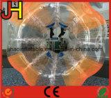 [هيغقوليتي] [بفك] قابل للنفخ [هومن بودي] بالغ مصدّ فقاعات كرة