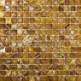 Горячая продажа морское ушко Shell стеклянной мозаики