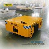 原料の移動車を使用して重工業の製鉄所