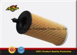 Filtro de petróleo favorable de las piezas de automóvil del precio 11428575211 para BMW