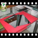 strato di vetro dello specchio d'argento 6mm di 3mm 4mm 5mm con il doppio verniciato