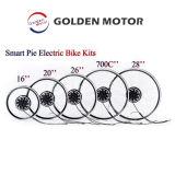 Tarta de Smart 5 Generación 200W-400W Kit de conversión de bicicleta eléctrica