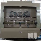 Машина завалки пищевого масла в материке Китая