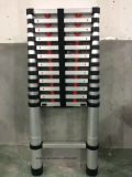 трап En131-6 телескопичный, алюминиевый трап шага, алюминий 2.6m/3.2m/3.8m трапа