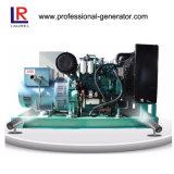 80kw Diesel van de noodsituatie Mariene Generator 1800rpm