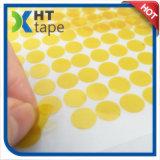 0.06mmの厚い丸型の金Polyimideテープ