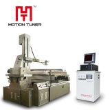 Machine à découper en fil à grande vitesse CNC en aluminium