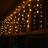 結婚披露宴の装飾照明のための暖かいライトLEDつらら