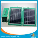 4PCS 1W LED 가벼운 태양 점화 장비로