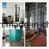 Isolador de borracha de silício de exportação de energia 33kv 80kn