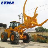 Protokoll-Ladevorrichtungs-LKW der China-8 Tonnen-ATV