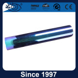 Azzurro cambiante di colore di Chemeleon del mercato della Russia alla pellicola di vetro automatica viola