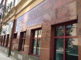 건축재료 벽 정면을%s 대리석 화강암 돌 벌집 위원회