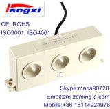 Transformador corriente de Ultramicro usado para el transformador corriente electrónico miniatura Zmct308 de la protección del motor