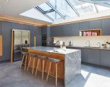 De eigentijdse Kabinetten van de Esdoorn van Keukenkasten