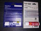 QB-350 de papel tarjeta de la ampolla de la máquina de embalaje para el jabón de la batería. Luz LED Sellado