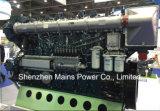 1600HP 1000rpm de Mariene Technologie van Duitsland van de Motor van de Dieselmotor Yuchai Mariene