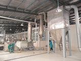 Soia, proteina del pisello, fibra dietetica, fibra, essiccatore istantaneo speciale della farina di soia