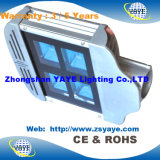 Yaye 18 konkurrenzfähiger Preis IP67 PFEILER 50W LED Straßenlaterne-/50W LED Straßen-Lampe mit Garantie der Jahr-Ce/RoHS/3