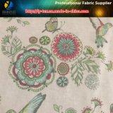 Dorisの布、夏の服のためのポリエステルDorisの印刷ファブリック