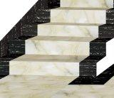 Materiales de construcción esmaltado porcelánico pulido de piso de cerámica azulejo de la pared Tile600X300 300X300 Cerámica Azulejo decoración de azulejos