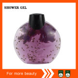 Gel do chuveiro de Moisting da orquídea