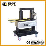 Kietのブランドベアリング誘導電気加熱炉