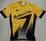 Comércio por atacado de ciclismo Jersey de ciclismo com impressão de sublimação