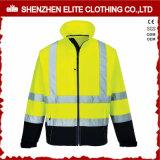 De industriële Mijnbouw Vuurvaste Veiligheid Workwear van de Keperstof (elthjc-492)
