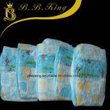 Tecido descartável do bebê do OEM do fabricante de China