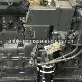 Stamford에 의하여 특색지어지는 발전기를 가진 Sc7h230d2 50Hz 150kw/188kVA 열린 구조 Shangchai 엔진 디젤 엔진 발전기