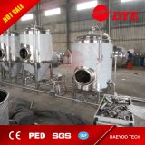 Serbatoi di putrefazione della strumentazione/birra della fabbrica di birra della birra dell'acciaio inossidabile