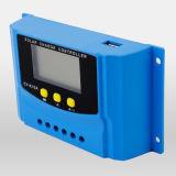 10A het ZonneControlemechanisme van de Regelgever van de Last PWM met LCD van de Last USB 12V 24V Vertoning