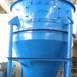 Pianta di riciclaggio di gomma della gomma dello spreco del separatore della fibra Xfj-1100