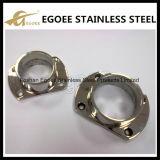 Ss 304 Ss 316 Manufactur Standard bride en acier inoxydable pour le plancher de tuyau