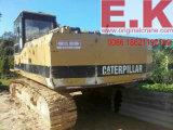 Escavatore idraulico del cingolo del trattore a cingoli (200B)